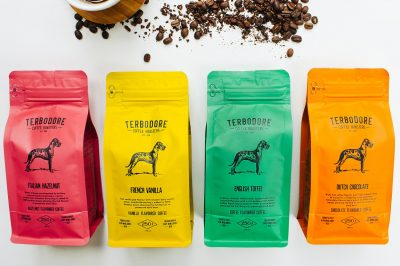 Terbodore Coffee Roasters at The Coach House