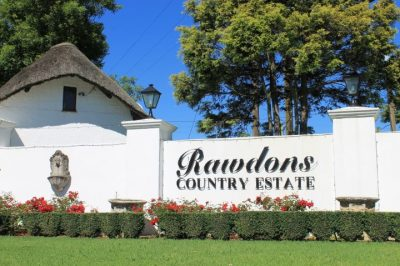 Rawdons Hotel, Brewery & Country Estate