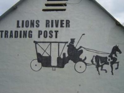 Lions River Trading Post
