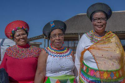 Zulu-Mpophomeni Tourism Experience