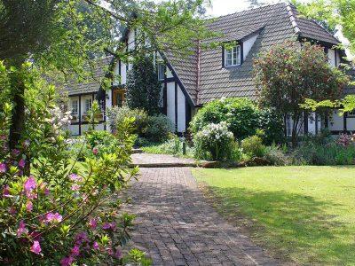 Millgate Cottage