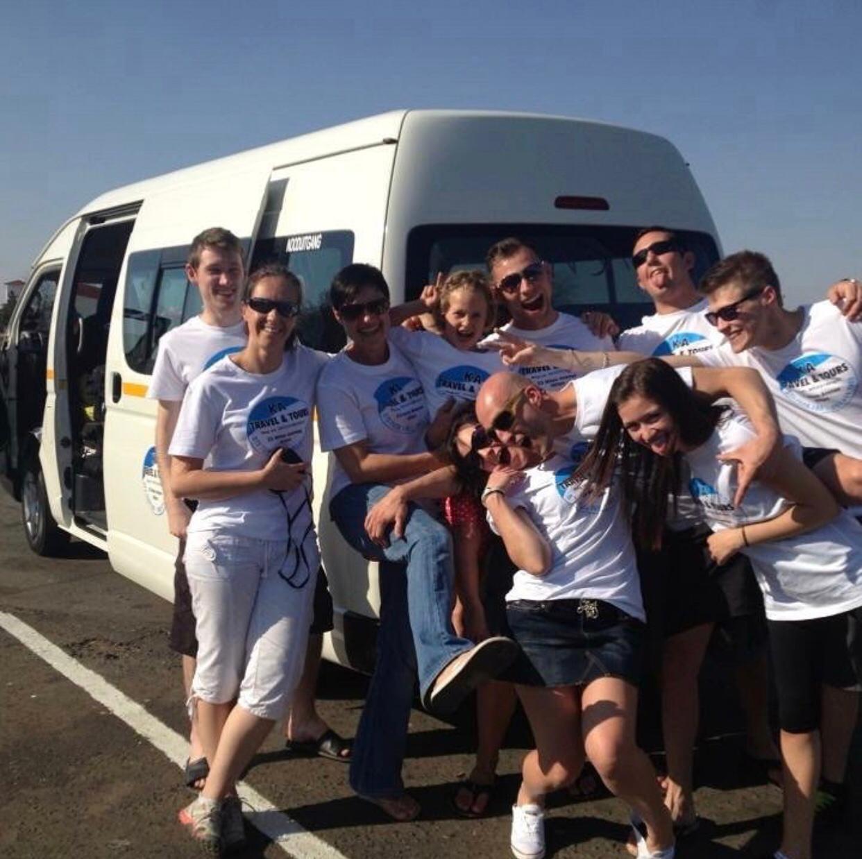 KA Travel and Tours