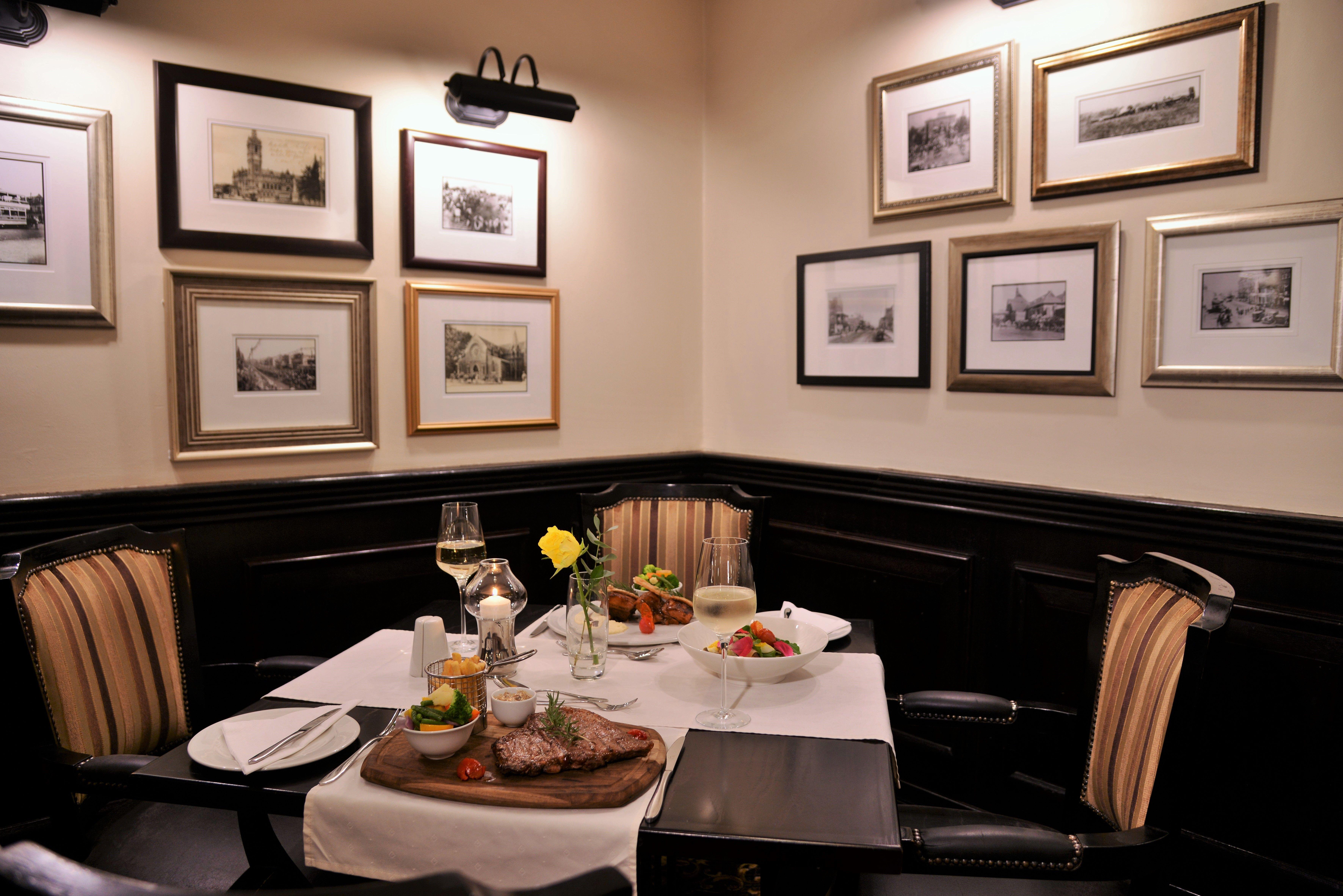 Ellingtons Restaurant & Café