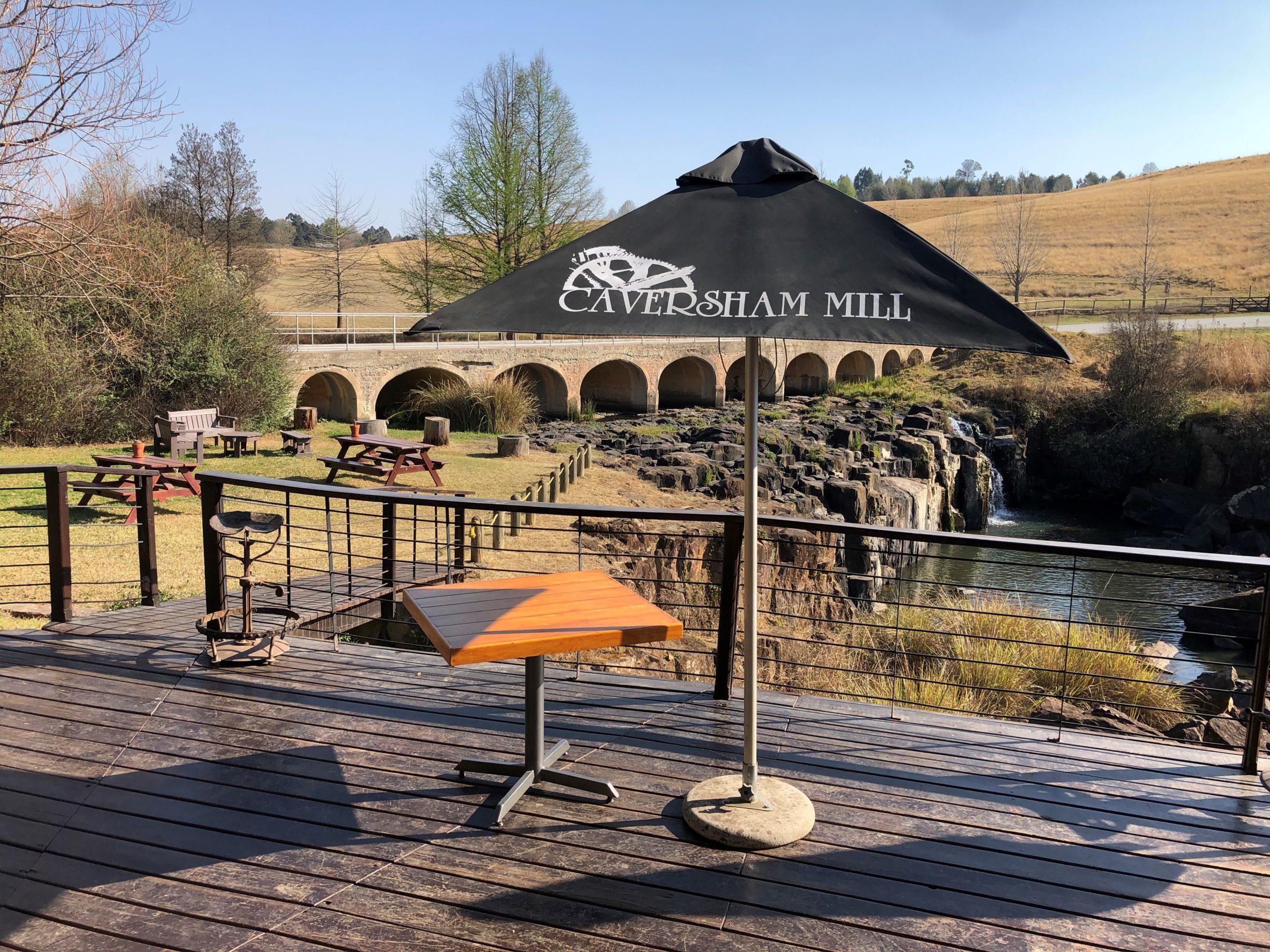 Caversham Mill Restaurant