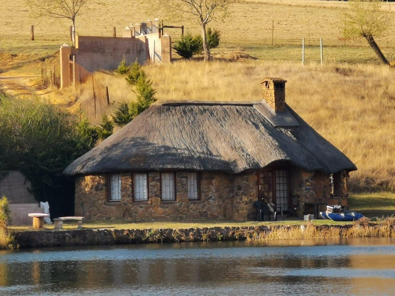 Ashton Wold Estate