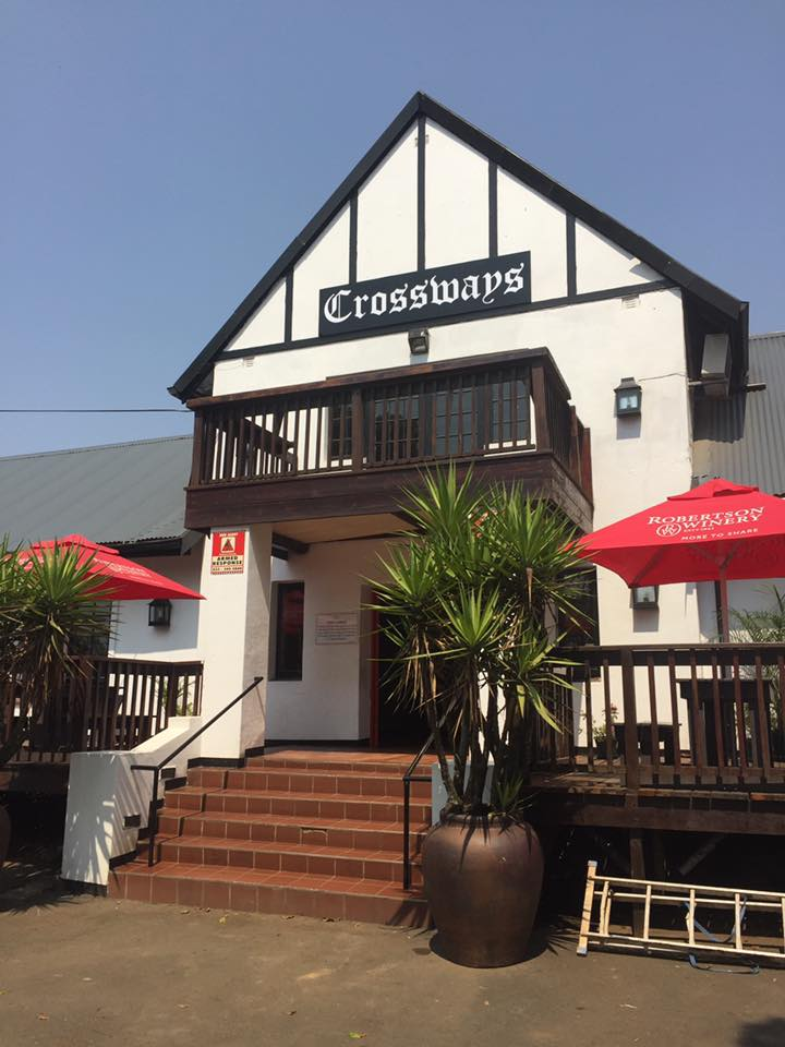 Crossways Hilton Pub & Restaurant