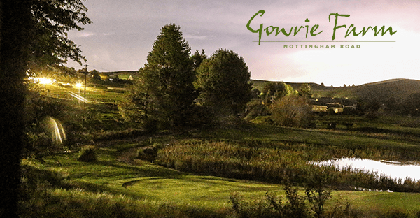 Gowrie Farm Golf Estate