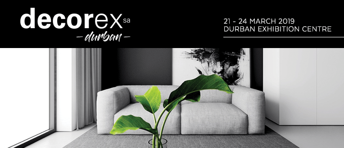 Decorex SA 2019 @ Durban
