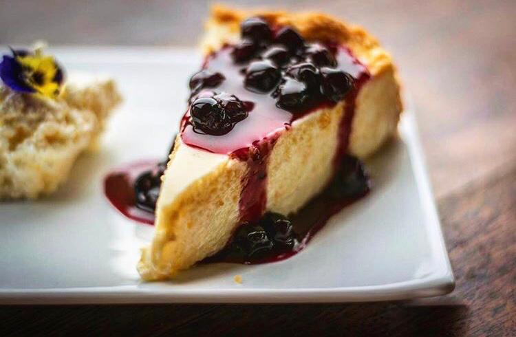Blueberry Café