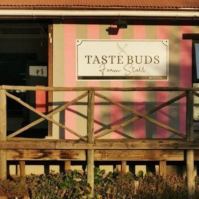 Taste Buds Farmstall