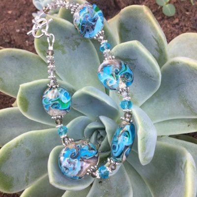 Dragonfire Beads