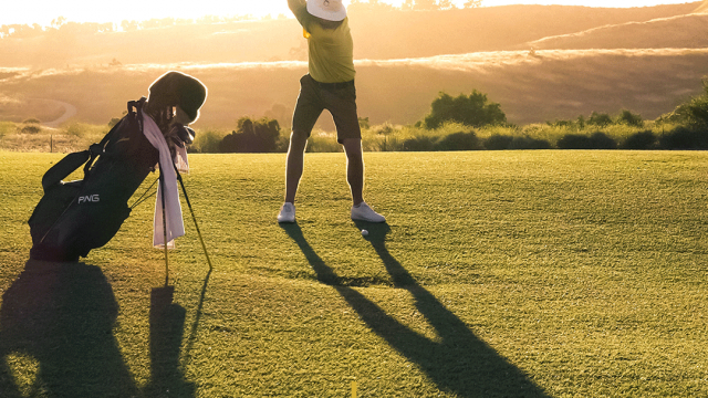 June Golf Special @ Gowrie Farm Golf Course