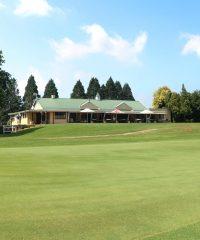 Bosch Hoek Golf Club