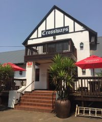 Crossways Hilton Pub & Restaurant