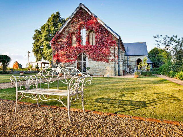 St Andrews Retreat