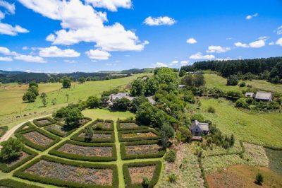 Indigo Fields Farmhouse & Spa