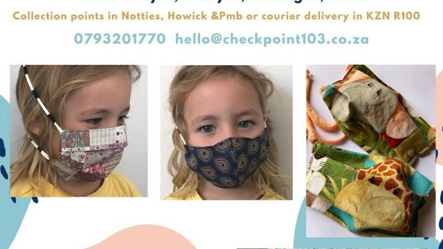 CHECKPOINT 103  ACTIVITY HUB (Looking for a fun thing for your children to do during lockdown?)