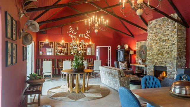 Bosch Hoek Lodge