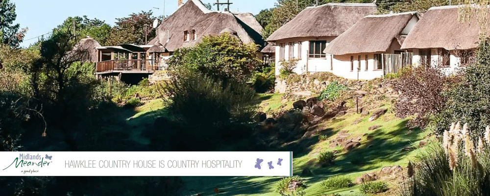 Hawklee Country House Is Country Hospitality
