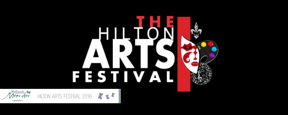 Hilton Arts Festival 2016