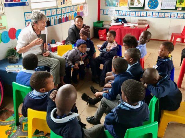 The Michaelhouse Community Partnership Trust