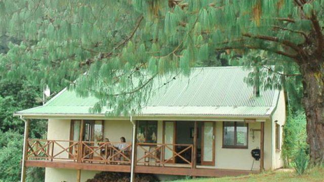 Lemonwood Cottages