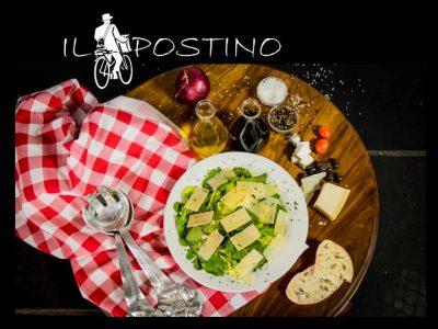 Il Postino Pizzeria & Sports Bar