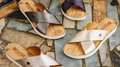Tsonga Shoes & Bags