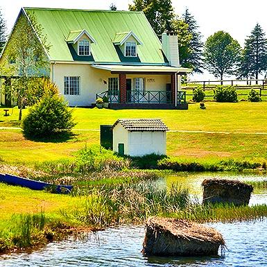 Bellwood Cottages & Wedding Venue