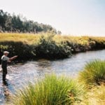 fly fishing in the midlands