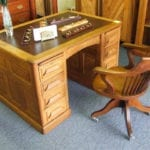 wooden furniture in the midlands