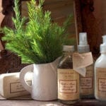 lavender body lotions and creams